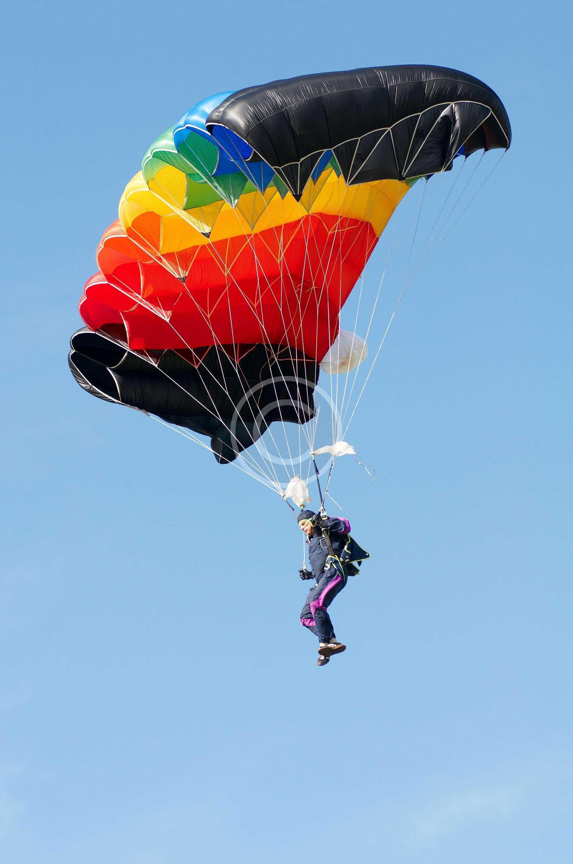 Paragliding Intermediate Class