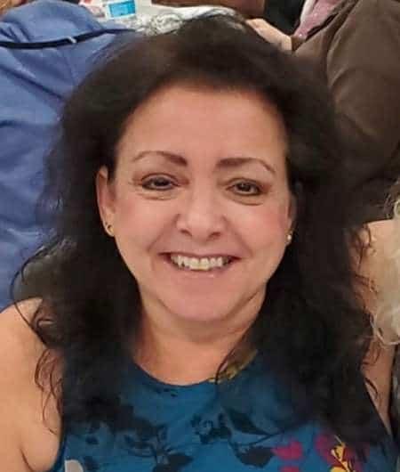 Patsy Cosenza