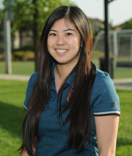 Lindsey Chu